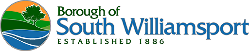South Williamsport Borough logo